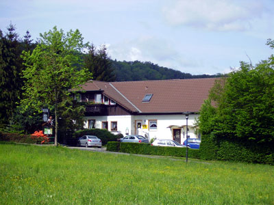 Pension Harz Residenz in Altenbrak